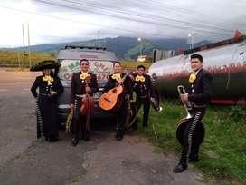 Mariachis en Quito sur Guajalo