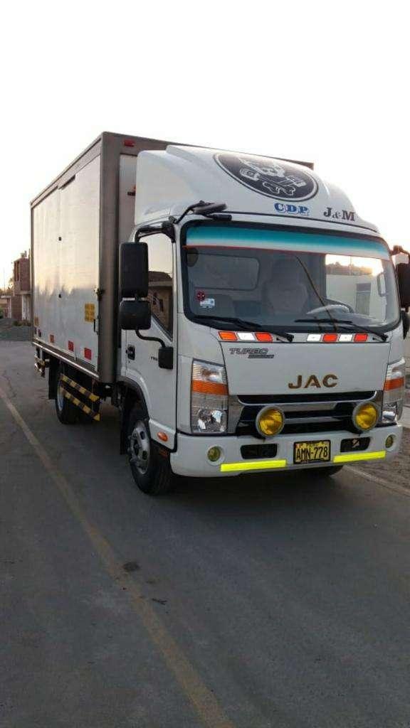 Servicio de Transporte Y Mudanzas local Nacional 0