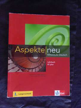 Aspekte (Libro de Aleman)