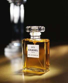 Perfume Chanel N5 Original 50ml $230000