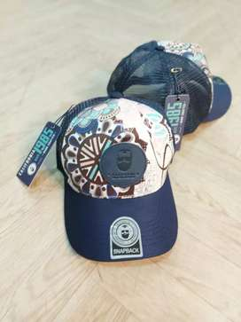 Gorras California