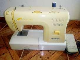 Maquina de coser SEWKING MODEL JH680