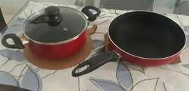 Bateria de Cocina X 3 piezas