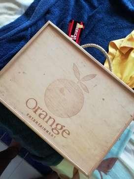 Vendo Curso de Inglés Orange