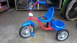 Triciclo Gw