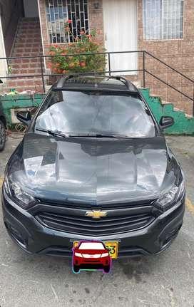 Chevrolet ONIX ACTIVE