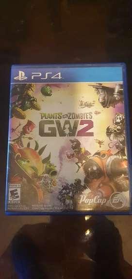 Se vende juegos para PS4