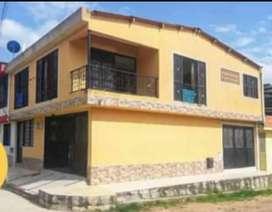 Se vende casa esquinera en IBAGUE