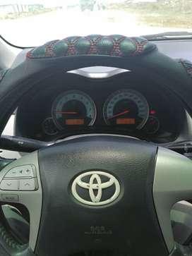 Vendo Toyota corola dual motor 1.6 por motivo de viajr