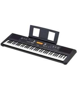 Piano organo yamaha psr Ew300