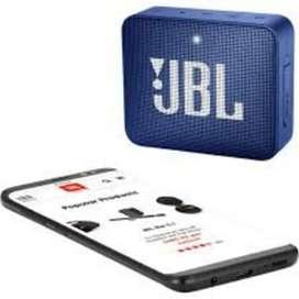parlante original JBL