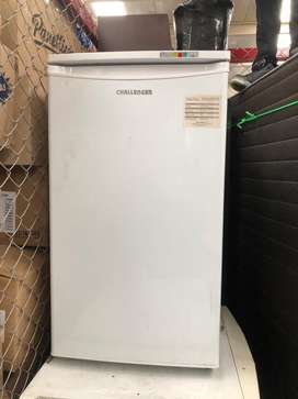 congelador challenger 130L