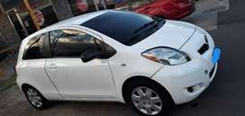 Vendo Bonito Toyota Yaris 2010 $5,500 negociable