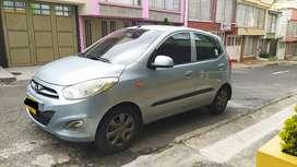 Vendo automóvil Hyundai i10