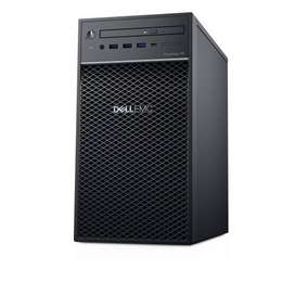 SERVIDOR DELL POWEREDGE T40 XEON E3-2224G 8GB 1TB