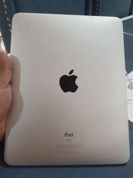 Vendo o cambio ipad 2 generacion 32 GB