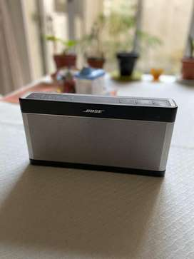 Bose soundlite 3