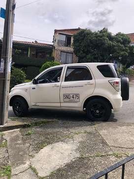 Vencambio Daihatsu Terios