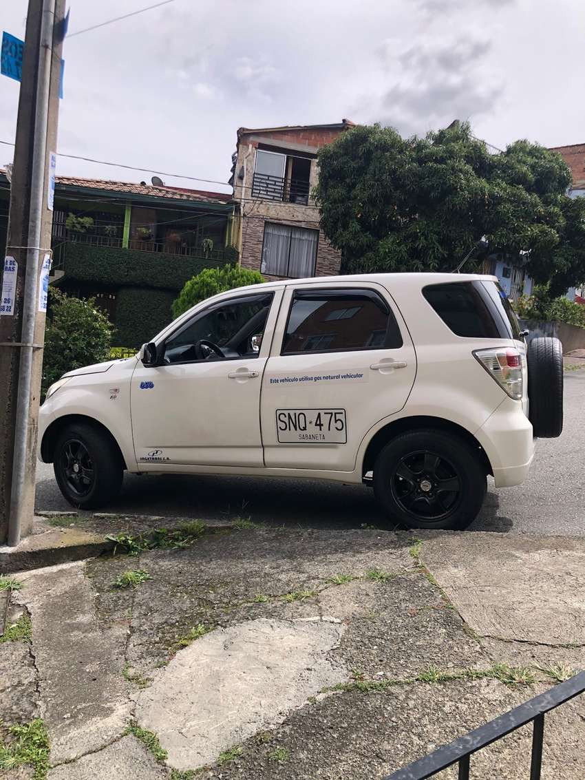 Vencambio Daihatsu Terios 0