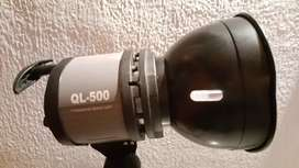 Luz Cablematic 120v -1000w