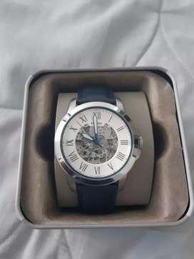 Vendl reloj original Fosil
