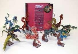 Libro Dragonology Dragones Del Mundo De Dugald Steer