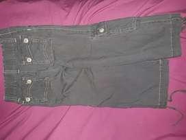 Pantalon de verano nena talle 4 importado