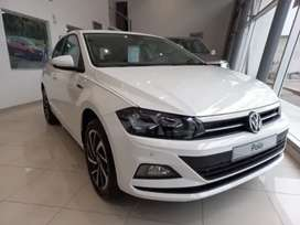 Volkswagen Polo Trendline MSI 1.6