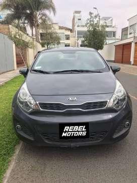 1208. KIA RIO