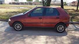 Vendo Fiat Palio 1.6 Mod 97