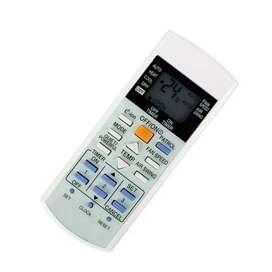 Control Aire Acondicionado Panasonic + Obsequio
