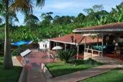 Turismo Finca Hotel en el Quindio