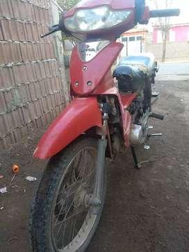 Vendo Appia DCN 110cc
