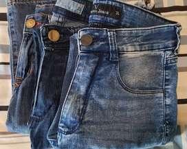 Pantalones de jeans para niño 11 12 años