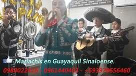 MUSICA MEXICANA DE MARIACHI - 0961440403