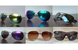 6 Mix gafas lentas de sol sunnies