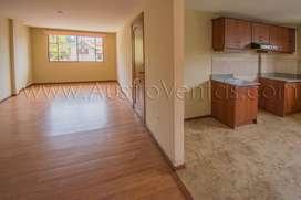 $72.000 apartamento de 3 dormitorios y terraza