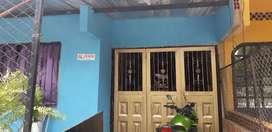 vendo casa en obra negra en puerto lopez meta barrio juana sofia