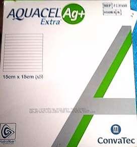 Parches aquacel