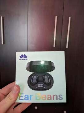 Ear Beans. Audífonos