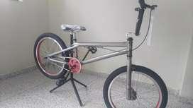 SUPER PRECIO. BMX ON TRAIL VIRUS RIN DOBLE PARED. CICLOTECNICA
