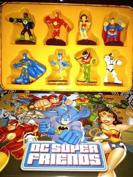 Colección Súper Amigos DC Comics Originales