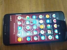 Vendo Motorola E4 Plus
