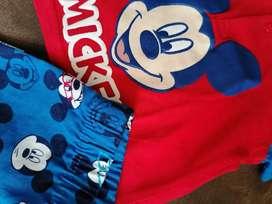 Camisas Bebé Varias Tallas