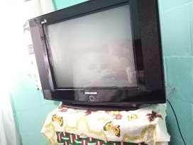 Televisor challenguer ultra slim