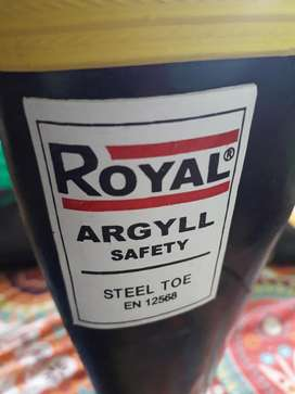 Vendo Botas Royal. # 42