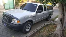 Pick Up Ford Ranger Automático