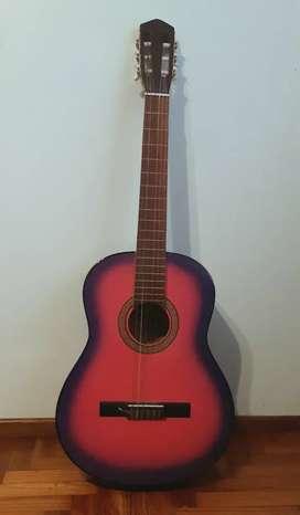 Guitarra Española en excelente estado