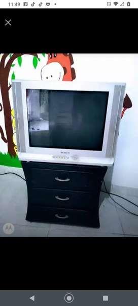 Vendo tv Samsung convencional 21 pulgadas sin control