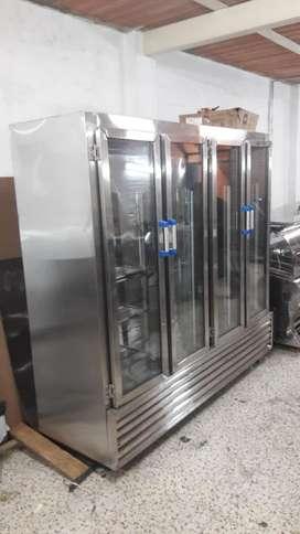 Todo Ventas Camacho Refrigeracion